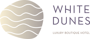 White Dunes logo