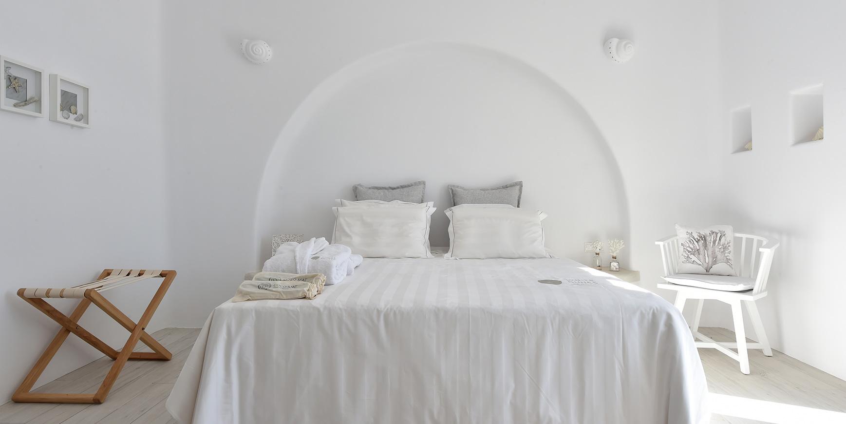 Paros Elegant Rooms