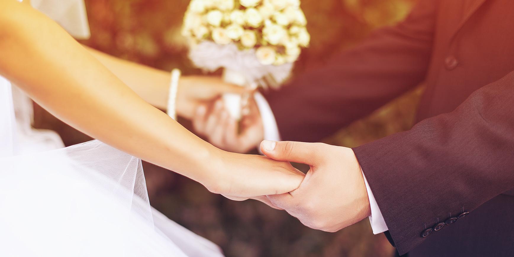 Weddings at White Dunes