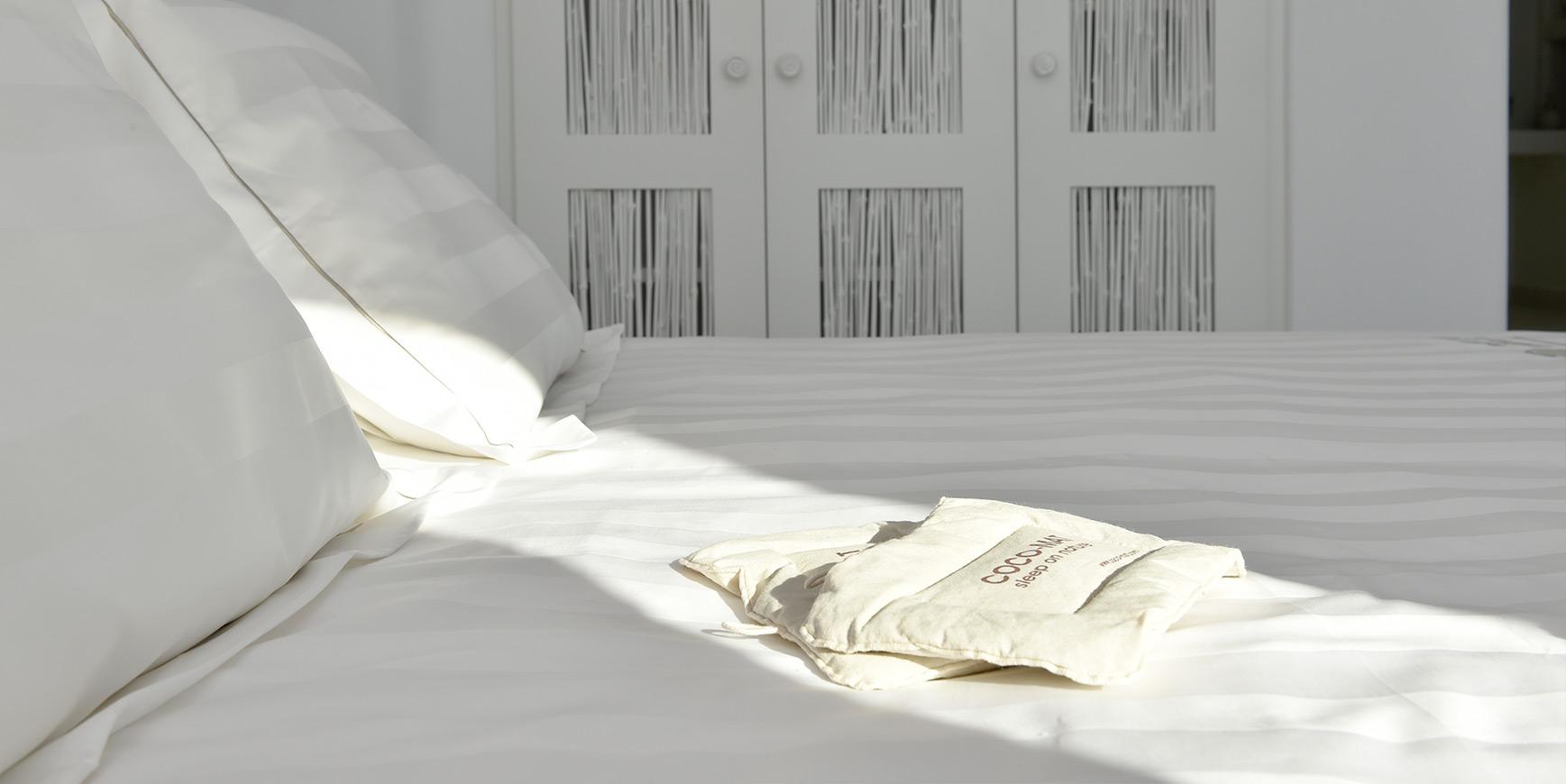 Luxury Rooms Paros